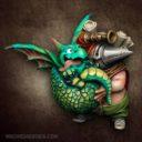 Raging Heroes Easter Kwapek2