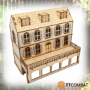 TTCombat Hotel 01