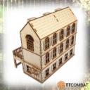 TTCombat Hotel 04