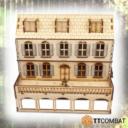 TTCombat Hotel 05