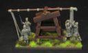WI 28mm Terracotta Army 13
