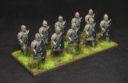 WI 28mm Terracotta Army 6