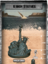 WYSIWYG Planet Of The Apes The Miniatures Boardgame 20