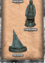 WYSIWYG Planet Of The Apes The Miniatures Boardgame 21