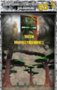 WYSIWYG Planet Of The Apes The Miniatures Boardgame 22
