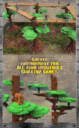 WYSIWYG Planet Of The Apes The Miniatures Boardgame 24