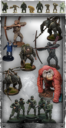 WYSIWYG Planet Of The Apes The Miniatures Boardgame 33