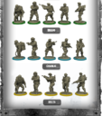 WYSIWYG Planet Of The Apes The Miniatures Boardgame 8