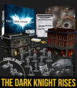 Bmg The Dark Knight Rises Game Box