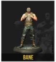 Bmg The Dark Knight Rises Game Boxf