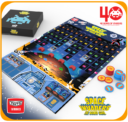 612 SPACE INVADERS THE BOARD GAME 1