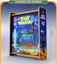 612 SPACE INVADERS THE BOARD GAME 13