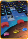 612 SPACE INVADERS THE BOARD GAME 3