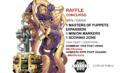 Aristeia Masters Of Puppets Raffle01