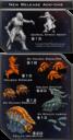 BS Breachstorm Reloaded Resin Sci Fi Miniatures 11