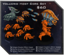 BS Breachstorm Reloaded Resin Sci Fi Miniatures 12