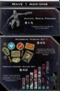 BS Breachstorm Reloaded Resin Sci Fi Miniatures 13