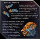 BS Breachstorm Reloaded Resin Sci Fi Miniatures 20