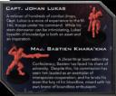 BS Breachstorm Reloaded Resin Sci Fi Miniatures 24