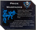 BS Breachstorm Reloaded Resin Sci Fi Miniatures 26