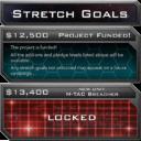 BS Breachstorm Reloaded Resin Sci Fi Miniatures 29