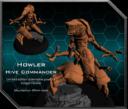 BS Breachstorm Reloaded Resin Sci Fi Miniatures 3