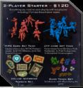 BS Breachstorm Reloaded Resin Sci Fi Miniatures 7