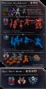BS Breachstorm Reloaded Resin Sci Fi Miniatures 8
