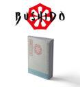 Bushido Risen Sun Preorder 01