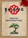 Bushido Risen Sun Preorder 02
