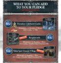 CMON Bloodborne The Board Game Kickstarter Update 2