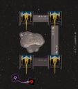 FFG Fantasy Flight Naboo Royal N 1 Starfighter Expansion 4