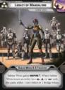 Fantasy Flight Games Star Wars Legion Sabine Wren Operative Expansion 13