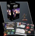 Fantasy Flight Games Star Wars Legion Sabine Wren Operative Expansion 3