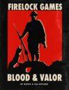 Firlock Blood Valour