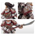 Forge World White Scars Legion Praetor 2