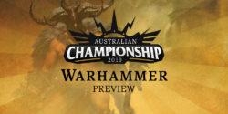GW Games Workshop Previews 1