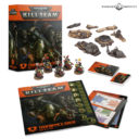 Games Workshop Elite Kill Teams And Funko POP! Vinyls Previews 6