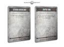 Games Workshop Necromunda Underhive Necromunda Gang Tactics Cards 5