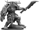 MM Mierce Dragonshield Angedern, Prifdyndraig Of Gwaelod 1