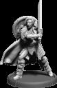 MM Mierce Langseax Joanna, Warrior Queen Of Mierce