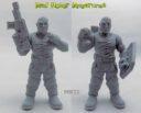 Mad Robot JovianHammers 02