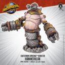 Monsterpocalypse Hammerlak