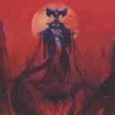 RG Rage Craft Fallen Queen 1