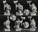 Scibor Dwarf Lord Gimren