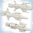 TTC Dropfleet Resistance Cruisers 3