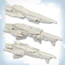 TTC Dropfleet Resistance Cruisers 4