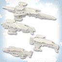 TTC Dropfleet Resistance Frigates 3