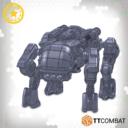 TTC EAA Columbus Battlewalker 2