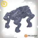 TTC EAA Columbus Battlewalker 3